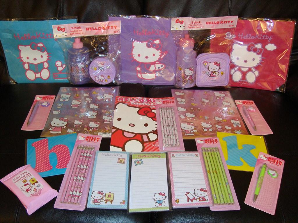 571890711 Hello Kitty Target Items Sanrio | ♥Hello♥ Kitty♥ 2♥ | Flickr