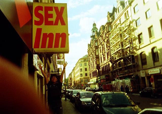 Frankfurt sex inn
