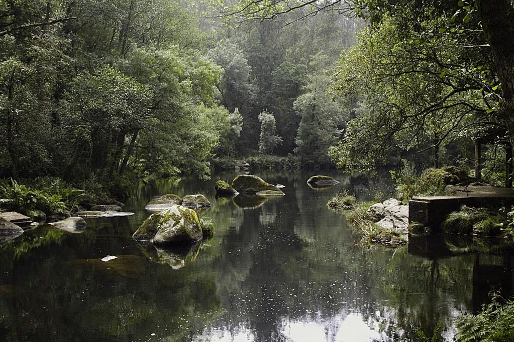 Serie: Lugar de Chelo, rio Mandeo (Betanzos, A Coruña) | Flickr