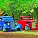 Streetrod Cars