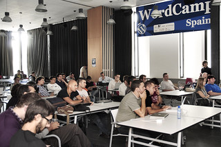 WordCamp07