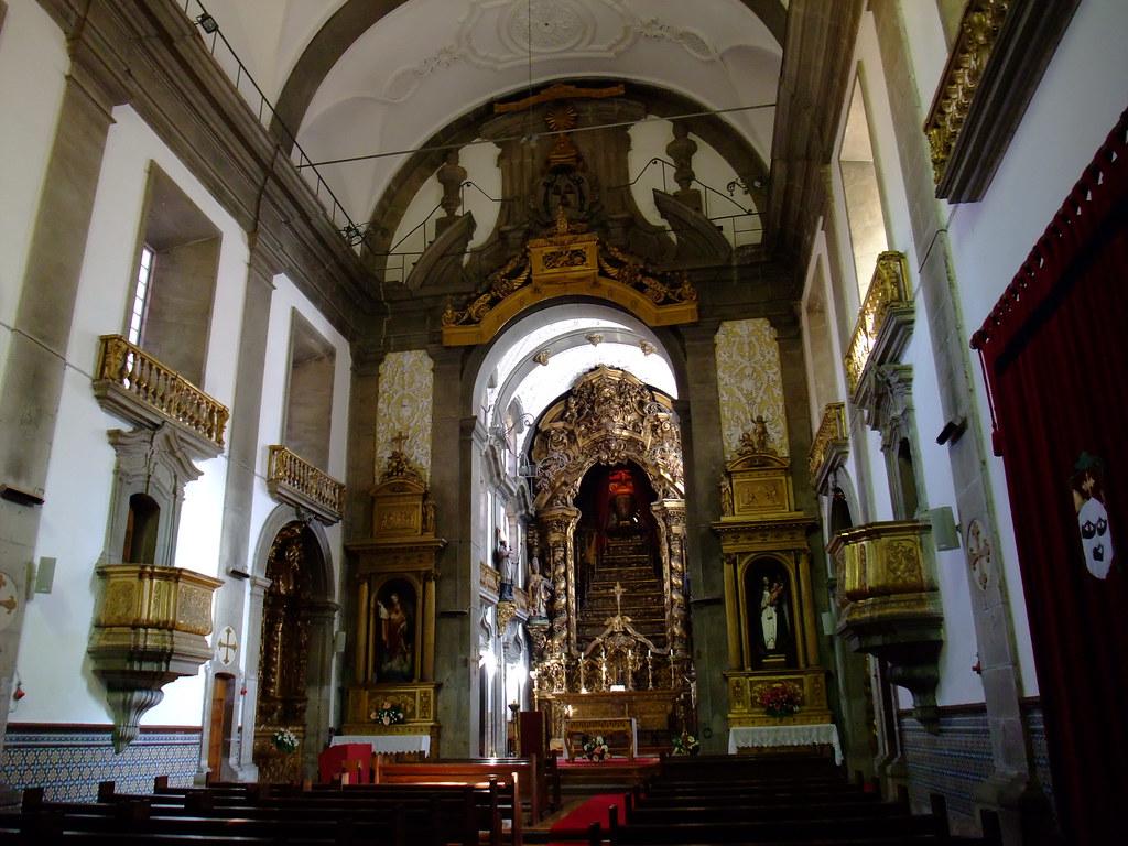 fa748ee10198 Igreja de São Nicolau, Porto, Portugal   ChihPing   Flickr