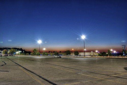 sunset sky photoshop nikon dusk tripod walmart nikkor hdr highdynamicrange flares cs4 photomatix d40 tonemapped d40x evad310 davedicello
