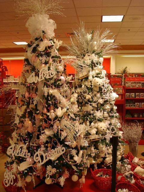 Macy's Trees 1 2009