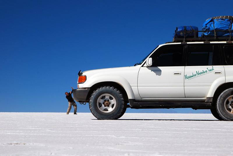 Bolivia, Salar de Uyuni-84