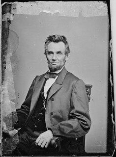 Abraham Lincoln | by The U.S. National Archives