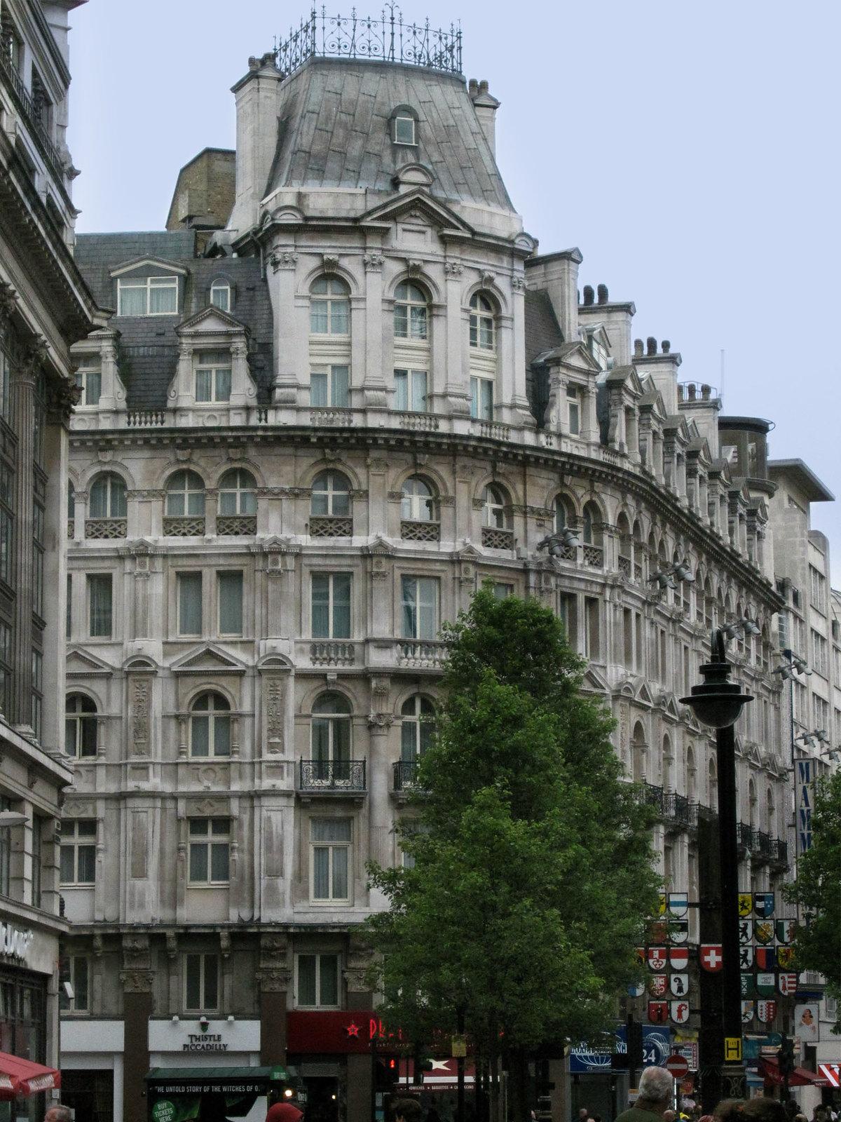 London 237