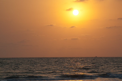Goan Sunset   by bkkkpewsey