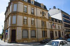Ambassade de France au Luxembourg