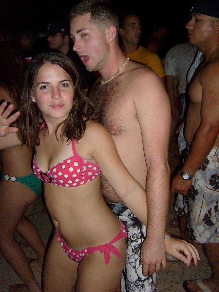 Hen party amateur girl search