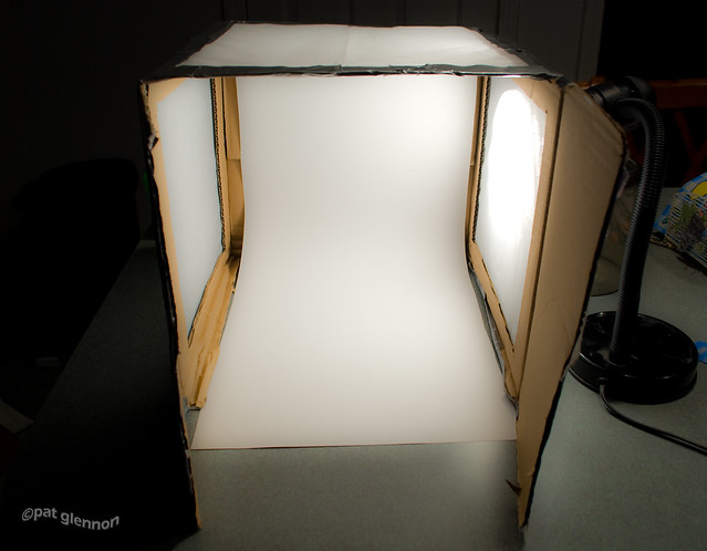 my $4 lightbox