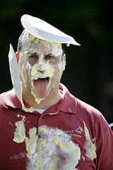 09-September_qwest_pie_throwing_0100 | by Seth Lemmons