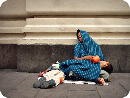 .la gran tragedia mexicana - the great mexican tragedy