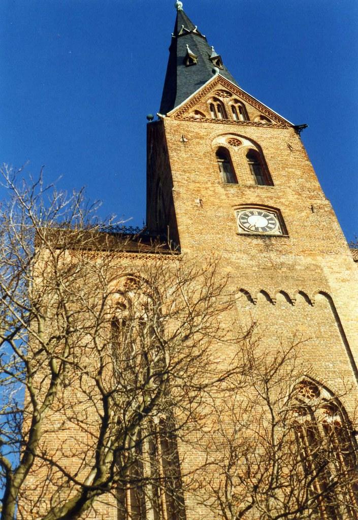 Kirche Ddr