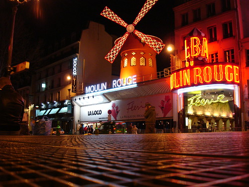 Moulin Rouge, Pigalle | by NEPMET