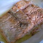 Slow-Roasted Salmon