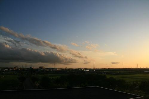 sunset college japan niigata shibata keiwa 新発田 geo:lat=37956046 geo:lon=139292047