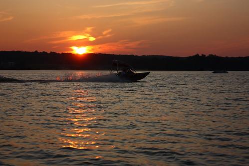 park sunset ohio lake abandoned canon eos boat kiss 5 kitlens september medina digitalrebel 2009 xsi chippewa x2 450d
