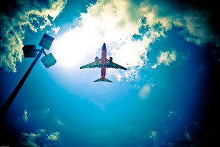 Aeroplane | by Vox Efx