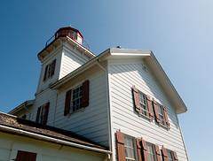 Yaquina Bay Lighthouse No 1 | by kaiyen