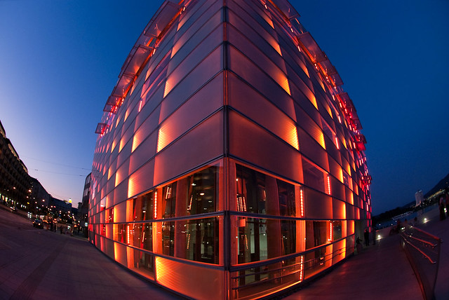 ars electronica center III