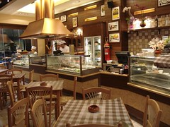 Giannis Kiratsous, Dedalo Progetti, Restaurant 4 | by Dedalo progetti