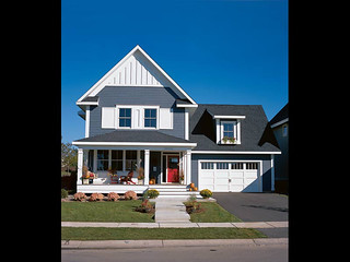 Front | Home Designed by Ron Brenner of ron brenner ...