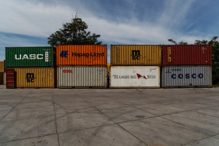 Container   by Nitram75