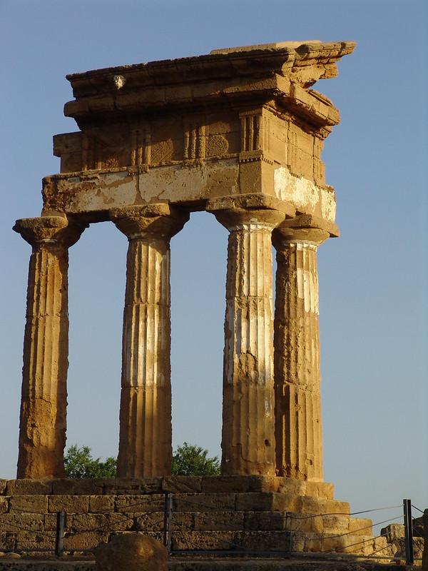Agrigento - Sicily