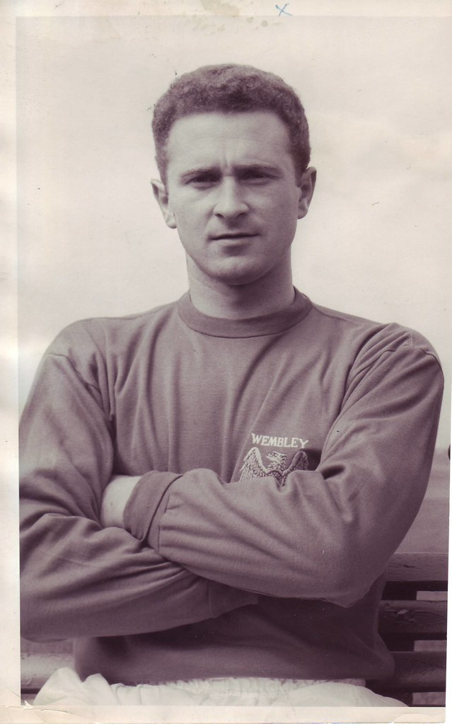 harry gregg - photo #11