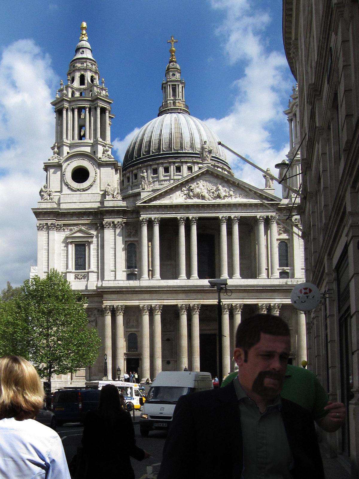 London 420
