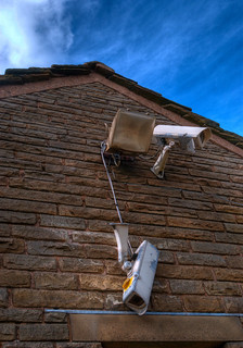 Cat and Fiddle cameras