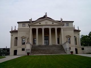 Villa Rotunda | by T(h)ed Ferringer