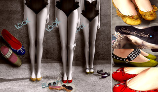 Ladies Who Lunch for Shoe Fair 2011 | by Miaa Rebane