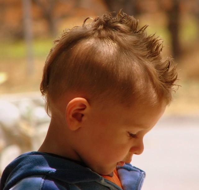 Surprising Kids These Days And Their Wacky Hairstyles Jessie Pearl Flickr Schematic Wiring Diagrams Amerangerunnerswayorg