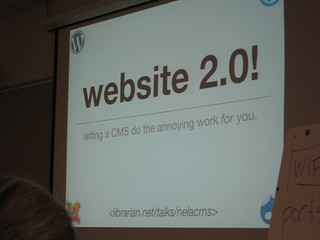 Website 2.0 | by herzogbr