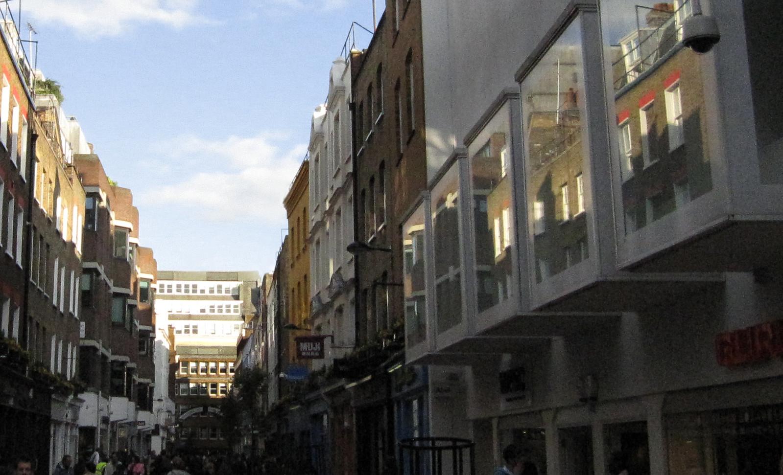 London 302