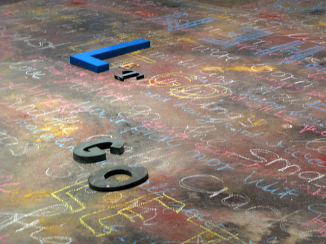 Incredible Susan Hase Let Go The Substation Flickr Spiritservingveterans Wood Chair Design Ideas Spiritservingveteransorg
