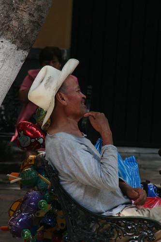 Puebla y su gente