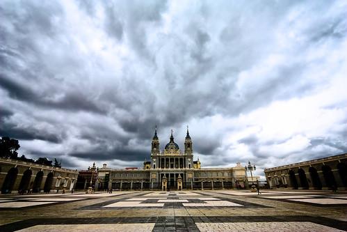 Catedral de la Almudena | by trioptikmal