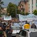 Terremotati Aquilani - Corteo di protesta