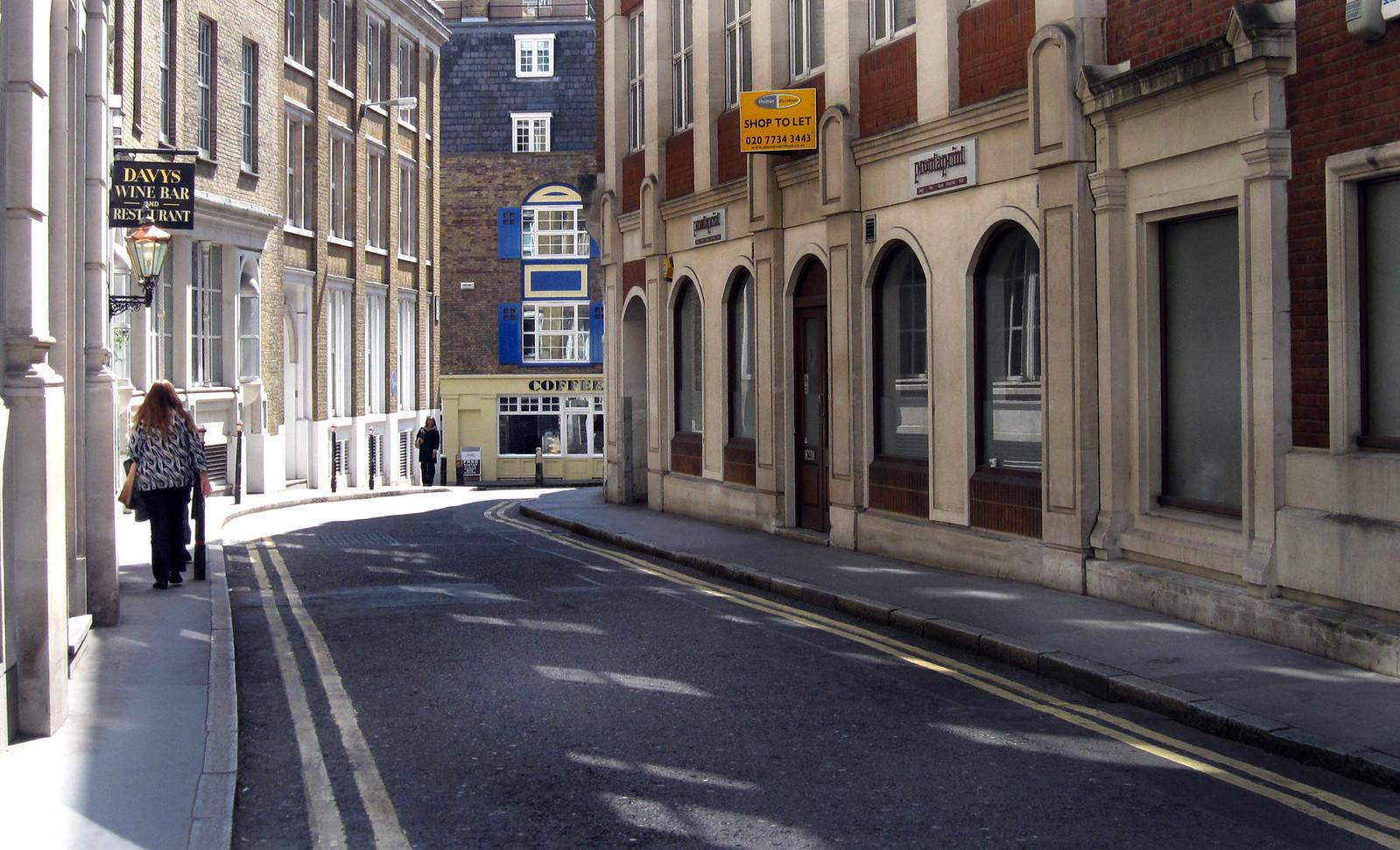 London 421