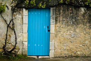 New Blue Door | by Andrew Beeston