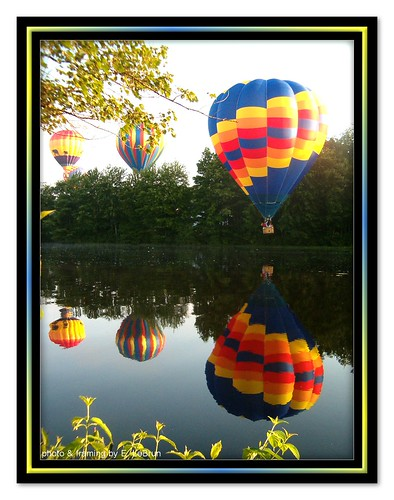 reflection sunrise river three balloon calm reflected reflect hotairballoon reflexions legacy soe hpphotosmart supershot mywinners colorphotoaward overtheexcellence suncookriver spiritofphotography rubyphotographer absolutelyperrrfect mtrtrophyshot flickrvault selectbestfavorites pittsfieldrotaryhotairballoonfest