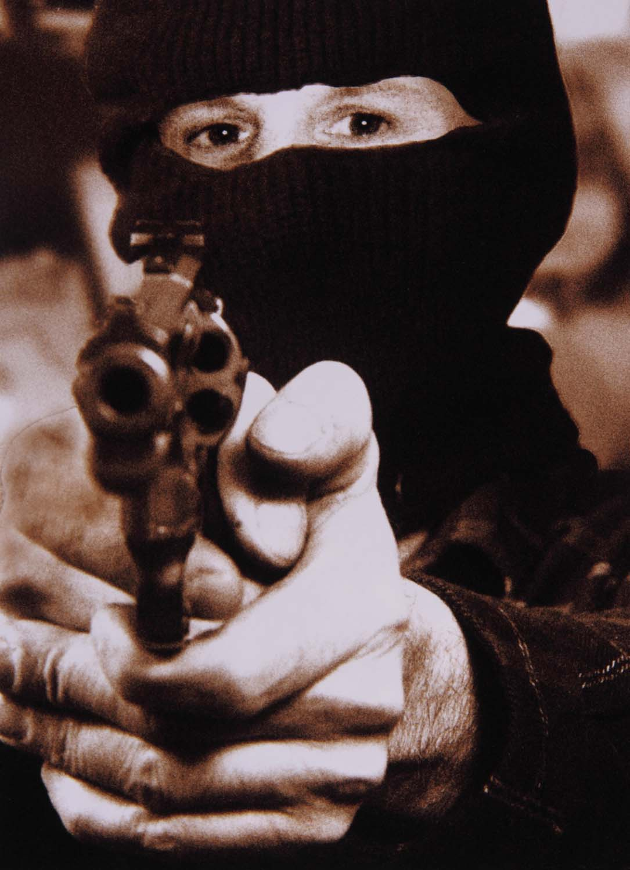 Gun,mask,balaclava,sub-postoffice,raid,sub,post,office,crime,criminal,salford,manchester,middleton,chadderton,sepia,sepai,black,white,monochrome,film,firearms,fire,arms,weapon,B/W,city,cool,person,people,portrait,image,tonysmith,tony,smith,HOT PIX,hotpicks,@hotpixuk