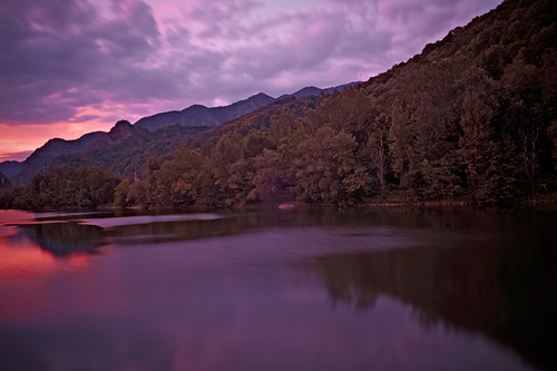 trees sunset sky reflection clouds canon purple romania olt valcea cozia calimanesti oltenia caciulata canoneos50d canon50d tamron1750mmf28xr platinumheartaward oltriver sailsevenseas