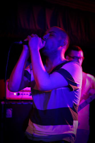 james graham, the twilight sad, ruby lounge, manchester | by Gemma.Louise