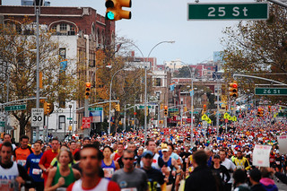 New York City Marathon 2009 | by Saucy Salad