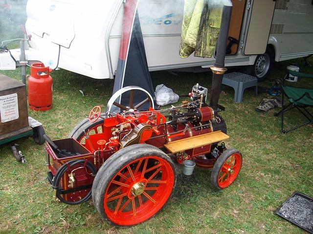 Little Weighton Steam Rally