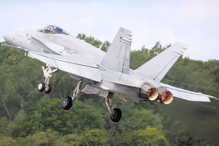 F18 - RIAT 2009 | by Airwolfhound